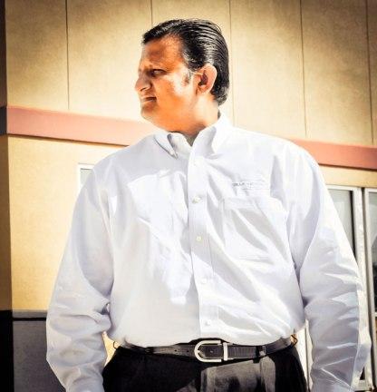 Seenu Kasturi is president and CEO of Blue Victory Holdings.