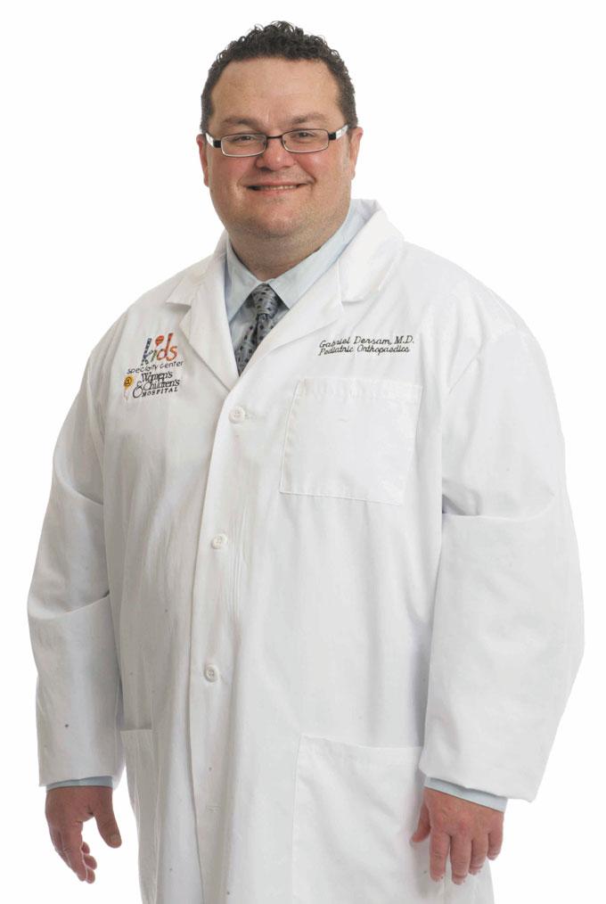 Dr. Gabriel Dersam