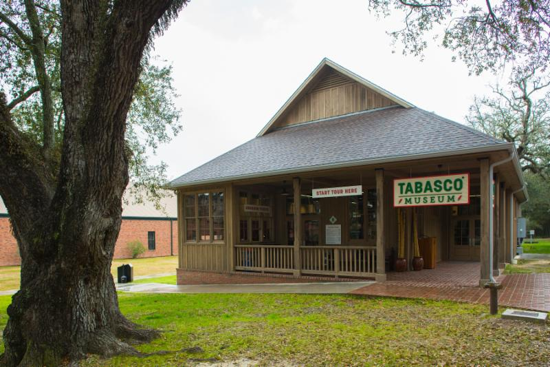 The TABASCO Museum