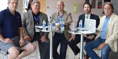 One Acadiana Economic Development Panel