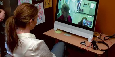 Telehealth for Tots